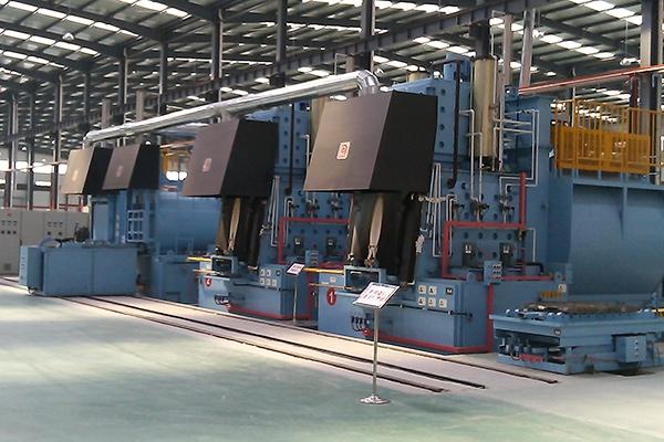 渗氮多用炉的氮化工艺如何?