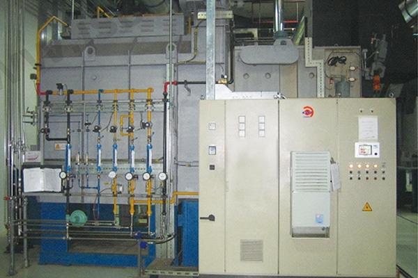 箱式多用氮化炉